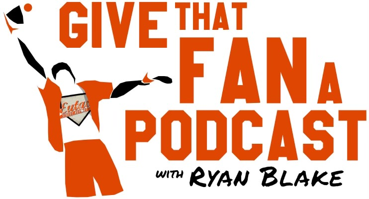Give that Fan a Podcast